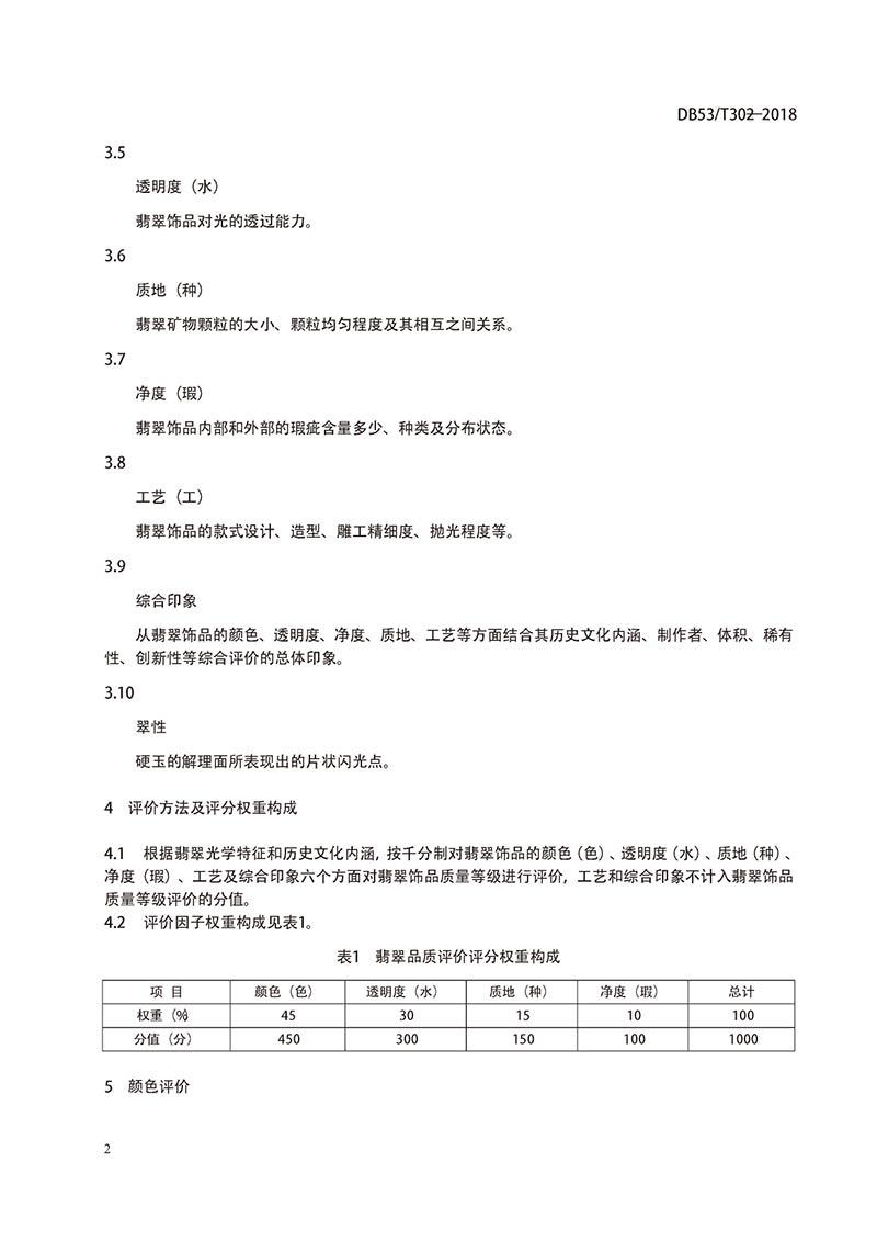 DB53-T-302-2018《翡翠饰品质量等级评价》G2.jpg